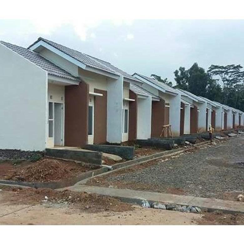 Image Result For Rumah Subsidi Dibawah Juta