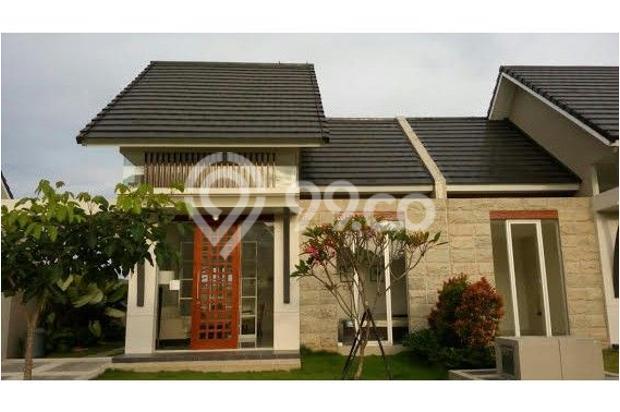 Dijual Rumah Lokasi Strategis di Puri East Suhada Dwipa, Semarang 12899435