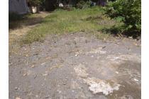 Dijual Tanah di Jl Kaliurang km 11, Dekat UII Terpadu