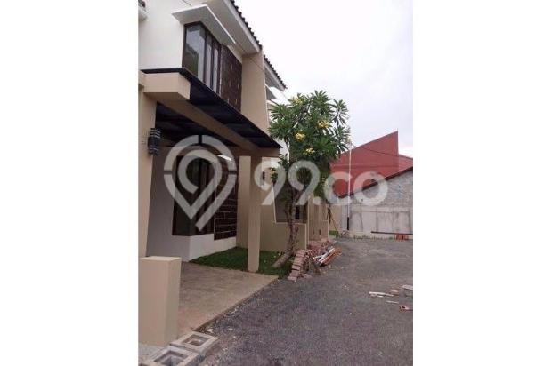 Dijual Rumah 2 Lantai Akses Jalan Utama DI Jagakarsa Jakarta 5436218