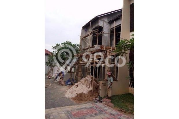 Dijual Rumah 2 Lantai Akses Jalan Utama DI Jagakarsa Jakarta 5436223