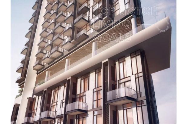 Rp1,72mily Apartemen Dijual