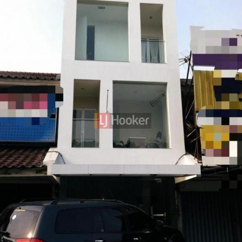 Ruko-Jakarta Utara-2