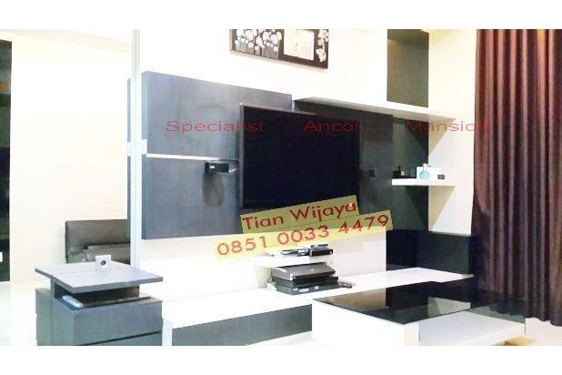 DIJUAL apartemen ancol mansion 66m2 (Lantai Tinggi – City View-Furnish Bagu 11951801