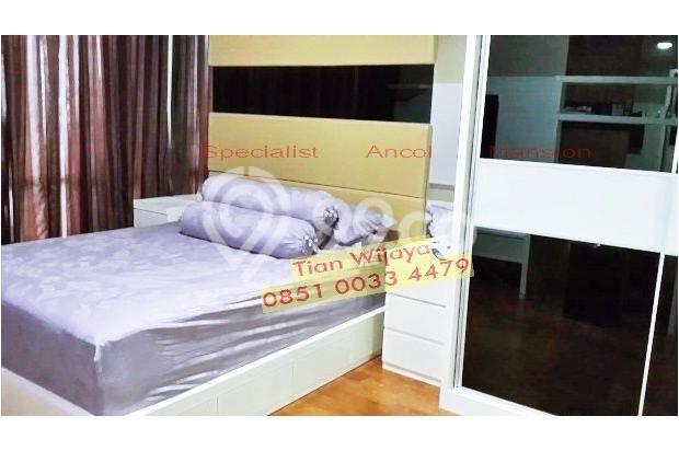 DIJUAL apartemen ancol mansion 66m2 (Lantai Tinggi – City View-Furnish Bagu 11951802