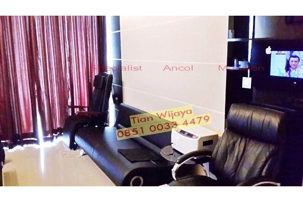 DIJUAL apartemen ancol mansion 66m2 (Lantai Tinggi – City View-Furnish Bagu 11951803