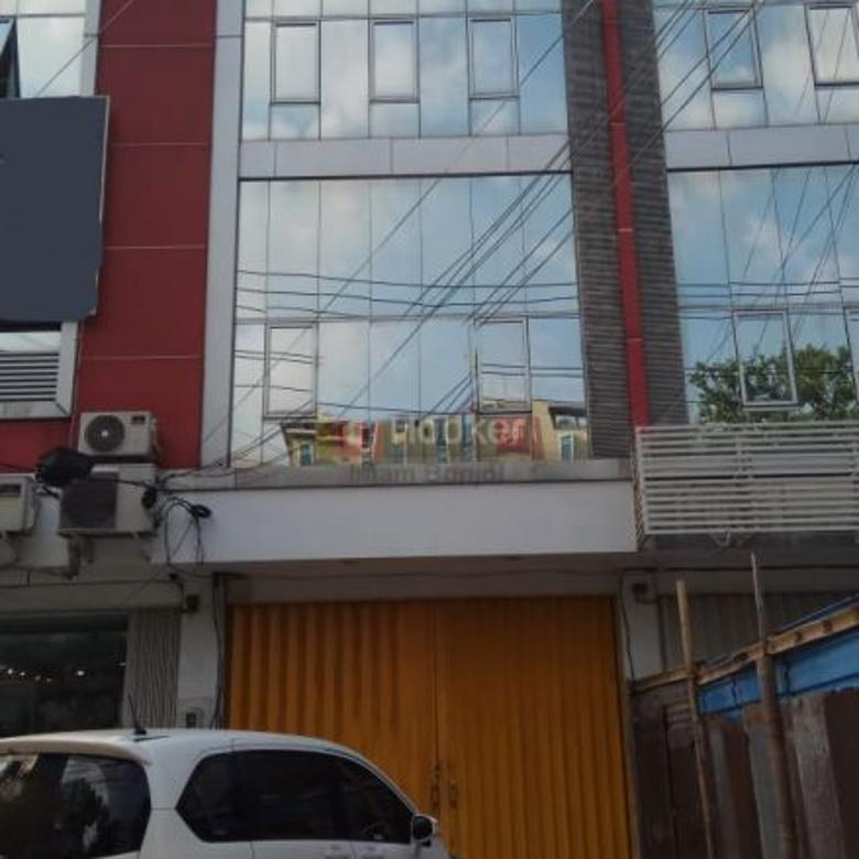 Jual Ruko Gajah Mada Semarang – 5087