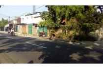 Tanah Produktif Lebar Muka 20 m Mainroad Condet Jakarta Timur