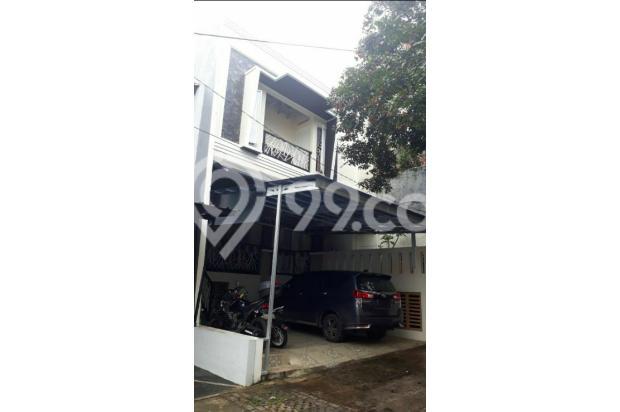 Rumah Baru Dalam Cluster di Cirendeu Jakarta Selatan 17341757