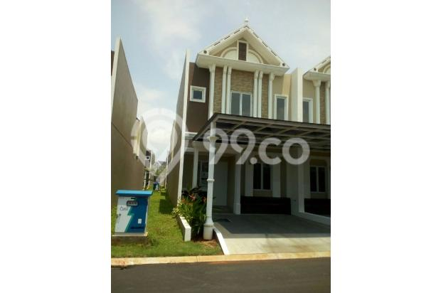 Rumah Baru Murah Uk 6x15 dekat dengan AEON Mall di Jakarta Garden City 17826027