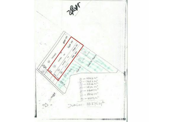Rp12,3mily Tanah Dijual