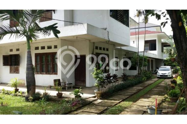Tanah Murah COCOK Peruntukan Hotel,Caffe dll Lokasi ELITE diMenteng Jakarta 17697750