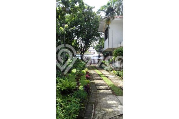 Tanah Murah COCOK Peruntukan Hotel,Caffe dll Lokasi ELITE diMenteng Jakarta 17697752