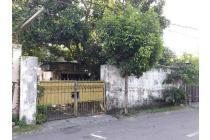 Rumah NOL JALAN, Row 3mobil, HITUNG TANAH di Dukuh Pakis