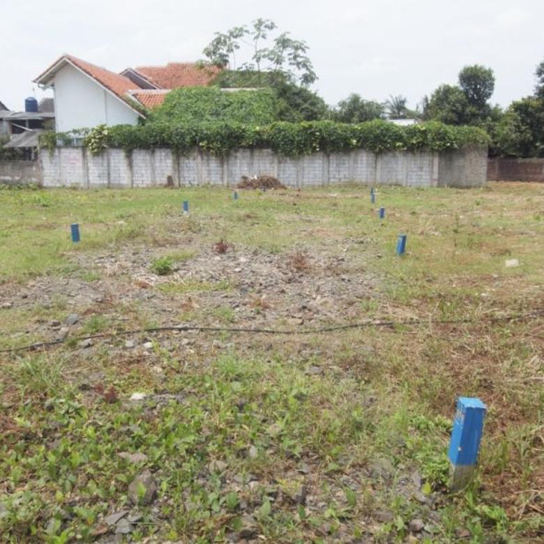 Menguntungkan !! Hanya 250 Jutaan Tanah Kapling Bojongsari