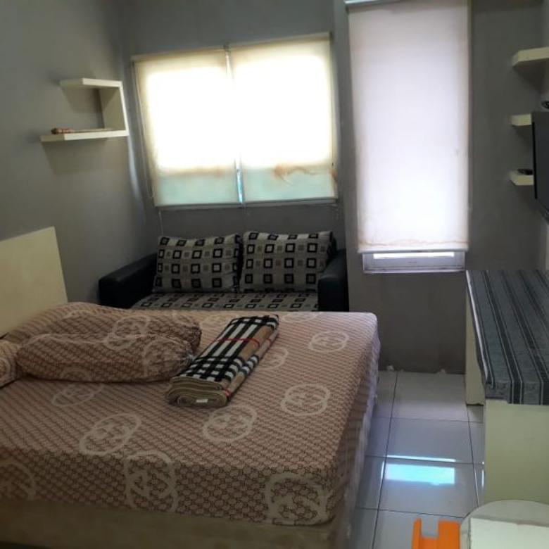Apartement Puncak Permai Murah Tower C Lantai 22 Siap Masuk