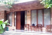 rumah di BSD, Taman Chrysant, dekat tol