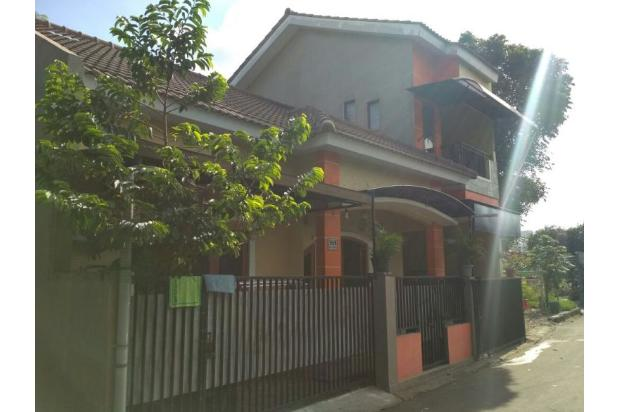 Hunian Besar dan Mewah Siap Huni Di Jalan Magelang Lingkungan Nyaman 13871095