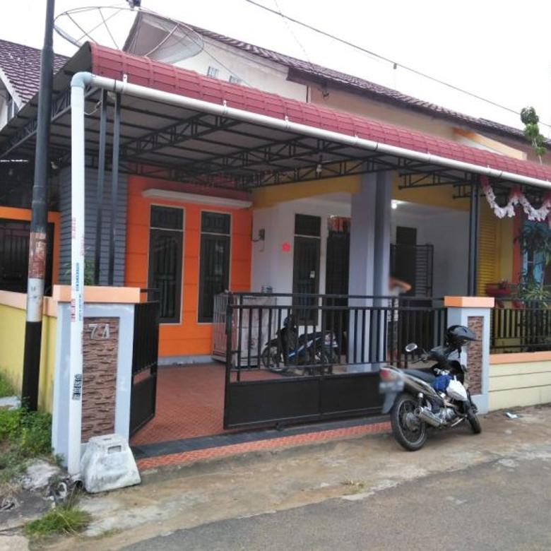 Rumah Dijual Jl. Husein Hamzah Gg. Bhineka No. 7A
