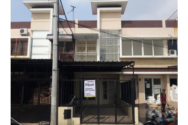 Rumah siap huni - dkt pasar laris taman surya - cengkareng - Jakarta barat 18273453
