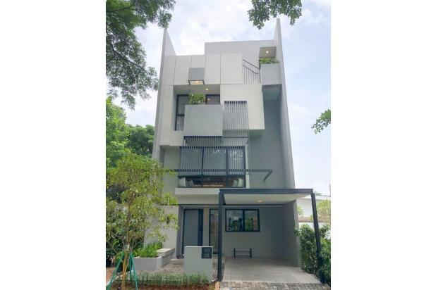 Rp1,54mily Rumah Dijual
