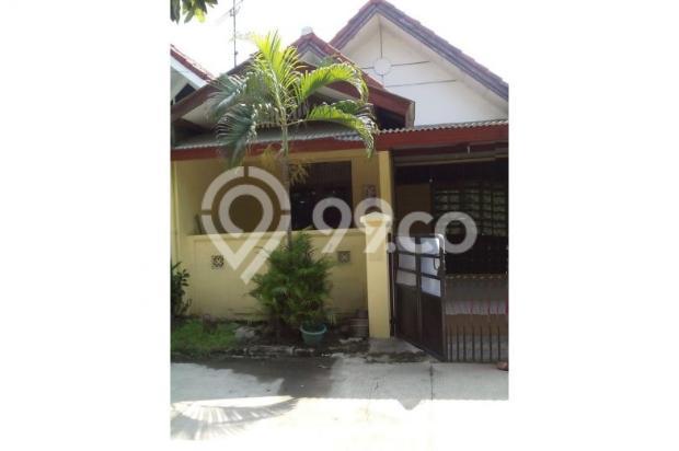 Dijual rumah murah nyaman di Taman Harapan Baru 12273592