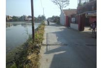 Tanah Samping Cluster Dvillar Cikoneng bojongSoang lt.2688m2