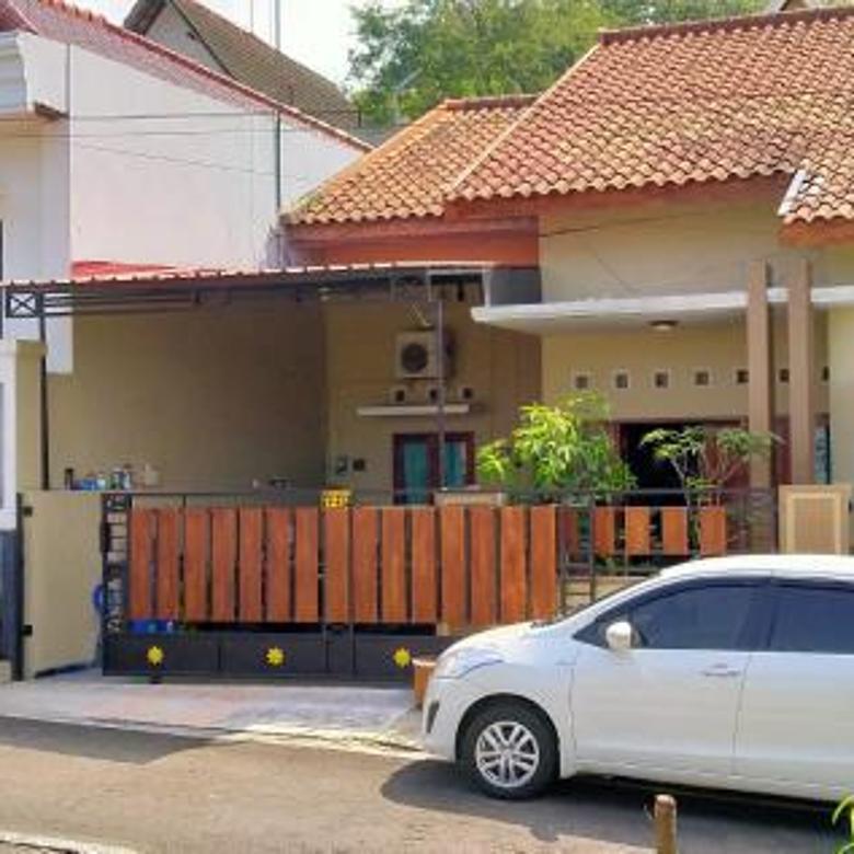 Rumah Siap Huni di Cendana Raya Sambiroto