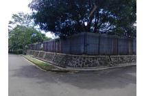 Jual Tanah Hoek Boulevard Kompk Pati Cikeas