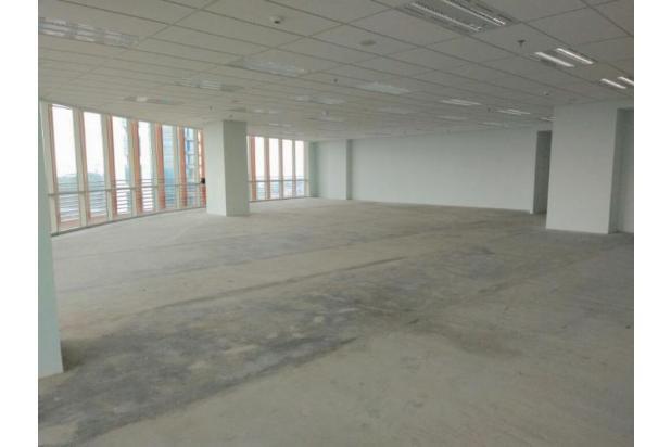 Rp8,64mily Ruang Kantor Dijual