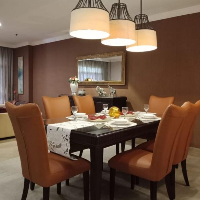 Apartmen Pantai Mutiara Enggano Sea View Full Furnish