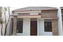 Rumah Siap Huni Hanya 600 Jt-an, Dekat Sekolah Alam Depok