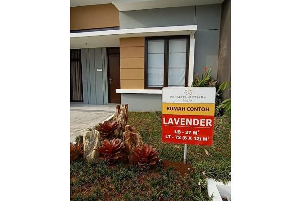 Rp228jt Rumah Dijual