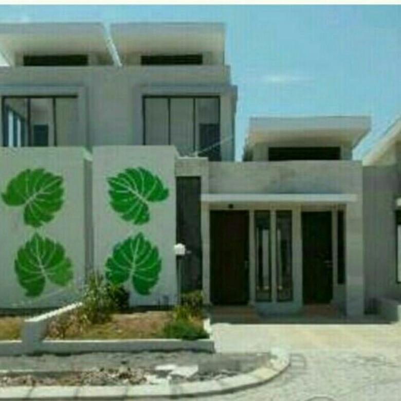 rumah siap huNi, 2 lantai, MODERN ESTATE type 76/126(7x18)