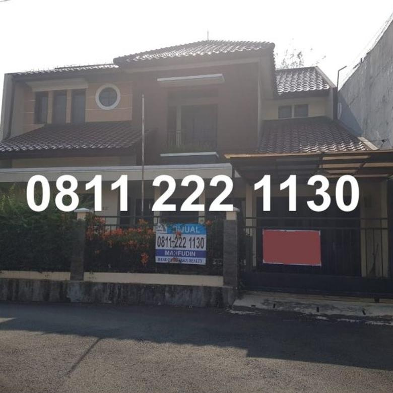 Rumah bagus, Siap Huni, Jl Gunung Rahayu – Pasteur.