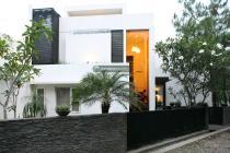 Rumah Artistik di Perumahan Taman Bukit Ligar (Sayap Cigadung)