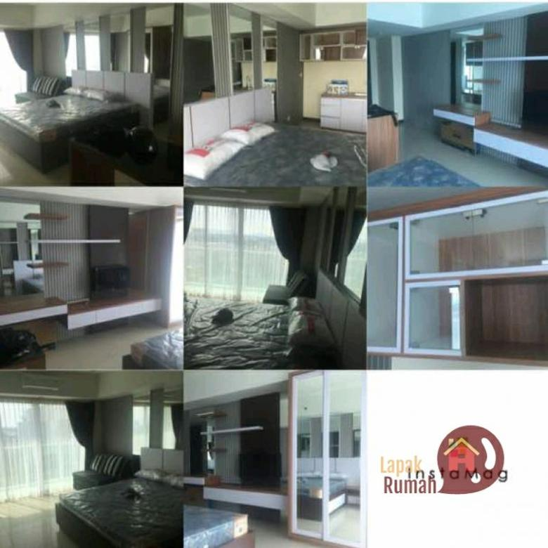Dijual Apartement Pusat Kota Bandung Dekat BIP dan BEC