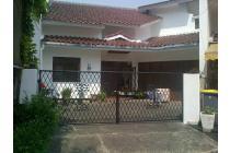 Dijual rumah Jatipadang