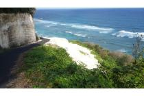 Super Strategis hanya 200 meter akses turun ke pantai sebelah Sinaran Surga