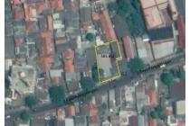 Kavling Ruko Dijual di Raya Penggilingan Cakung Jakarta Timur