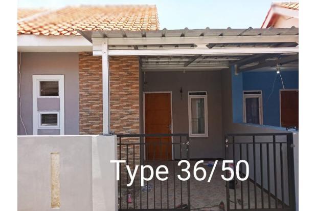 Rp175jt Rumah Dijual