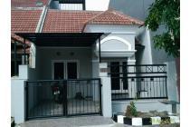 Rumah Baru Renovasi di Wiguna