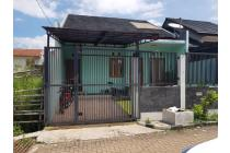 Dijual Rumah Lokasi Perumahan Puri Indah, Cikeruh, Jatinangor, Sumedang