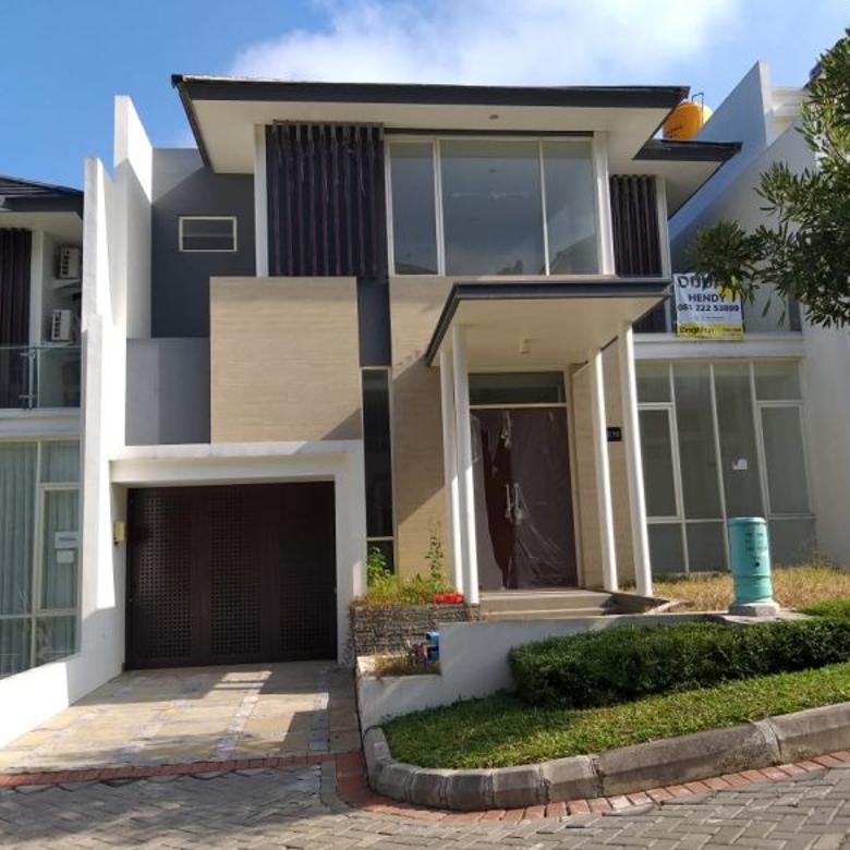 Rumah Murah Citra Garden City Malang The Peak Cluster
