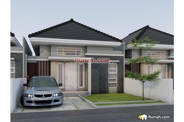 Rp897jt Rumah Dijual