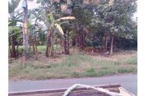 Tanah 0 Jalan Raya Bangkingan Surabaya Barat