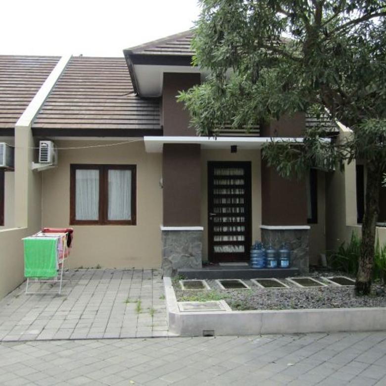Rumah Minimalis Cocok Untuk Investasi Posisi Tersewa Oleh Orang Korea