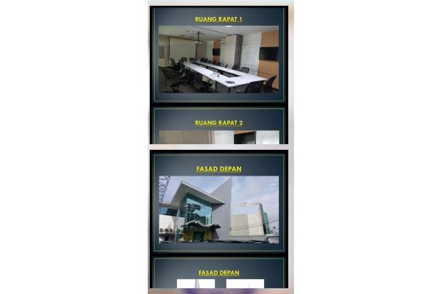 Rp65mily Gedung Bertingkat Dijual