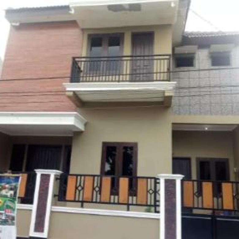 Dijual Rumah Baru Cluster Istimewa di Wirun, Sukoharjo