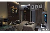 Apartemen Cimanggis City Dekat Tol Cijago dan Cisalak